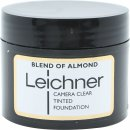 Leichner Camera Clear Tinted Foundation 30ml Blend of Almond