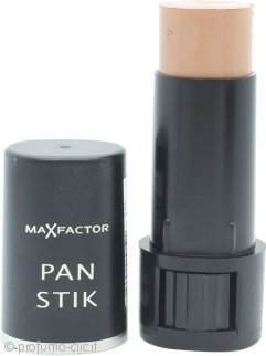 Max Factor Pan Stik Fondotinta 9g - Cool Copper