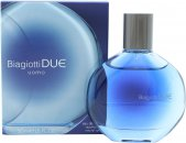 Laura Biagiotti Due Uomo Eau de Toilette 50ml Spray