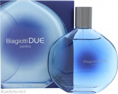 Laura Biagiotti Due Uomo Dopobarba 90ml Spray