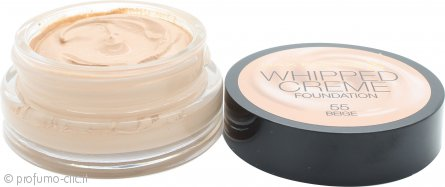 Max Factor Whipped Creme Foundation 18ml - Beige 55