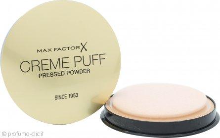 Max Factor Creme Puff Polvere Compatta 21g - Golden Ricarica
