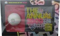 Ministry Of Sound Nightlife Confezione Regalo 30ml EDT + 2 x Cd + 1 DVD di The 2009 Annual