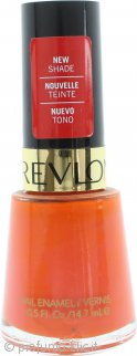 Revlon Nail Color Smalto 14.7ml Alluring Amber