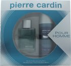 Pierre Cardin Pierre Cardin Confezione Regalo 50ml EDT + 200ml Spray Corpo