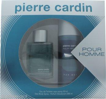 Pierre Cardin Pierre Cardin Confezione Regalo 50ml EDT + 200ml Spray Corpo