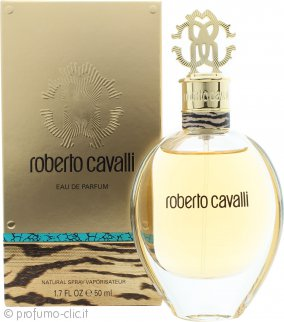 Roberto Cavalli Eau de Parfum 50ml Spray