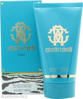 Roberto Cavalli Acqua Gel Doccia 150ml
