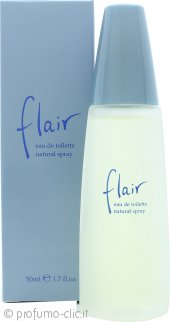 Mayfair Flair Eau de Toilette 50ml Spray