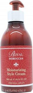 Royal Moroccan Moroccan Moisturizing Style Crema 300ml