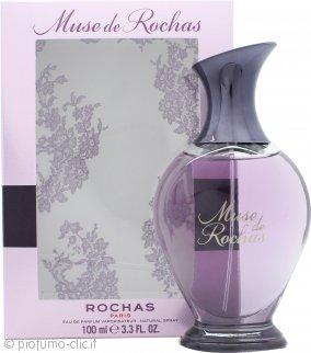 Rochas Muse de Rochas Eau de Parfum 100ml Spray