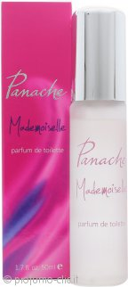 Taylor of London Panache Mademoiselle Parfum de Toilette 50ml Spray