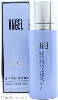 Thierry Mugler Angel Deodorante Spray 100ml