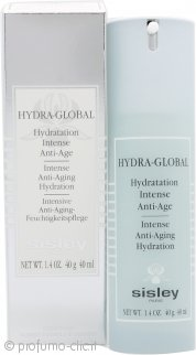 Sisley Hydra-Global Idratazione Intensa Anti-Etá 40ml