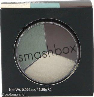 Smashbox Cosmetics Trio Ombretti - 2.25g Microfilm