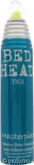 Tigi Bed Head Masterpiece Massive Shine Spray per Capelli 340ml
