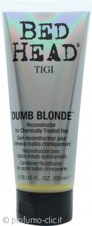 Tigi Bed Head Dumb Blonde Reconstructor Balsamo 200ml