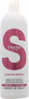 Tigi S-Factor Diamond Dreams Shampoo 750ml