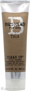 Tigi Bed Head B for Men Clean Up Daily Shampoo 250ml