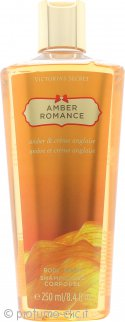 Victoria's Secret Amber Romance Gel Doccia 250ml