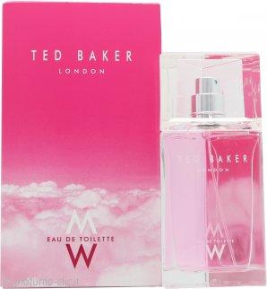 Ted Baker W Eau de Toilette 75ml Spray