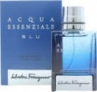 Salvatore Ferragamo Acqua Essenziale Blu Eau de Toilette 30ml Spray