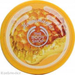 The Body Shop Honeymania Burro per il Corpo 200ml