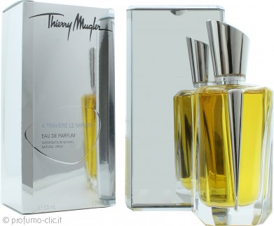 Thierry mugler mirror mirror collection a travers le for Thierry mugler mirror mirror collection miroir des majestes