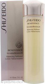 Shiseido Benefiance Wrinkle Resist 24 Balancing Softener 150ml