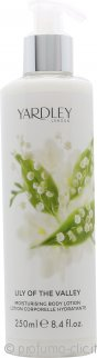 Yardley Lily of the Valley Lozione Corpo 250ml