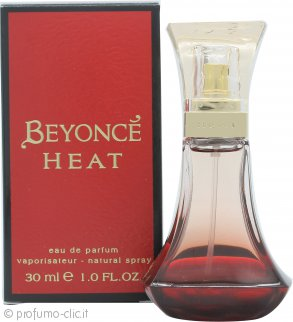 Beyonce Heat Eau de Parfum 30ml Spray