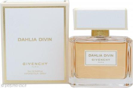 Givenchy Dahlia Divin Eau de Parfum 75ml Spray