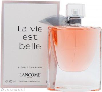 Lancome La Vie Est Belle Eau de Parfum 100ml Spray