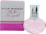 Kylie Minogue Pink Sparkle POP
