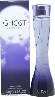 Ghost Moonlight Eau de Toilette 75ml Spray