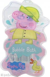 Peppa Pig Peppa Pig Bubble Sacchetto da Bagno 60ml