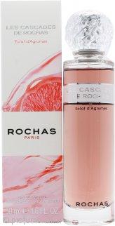 Rochas Les Cascades de Rochas Eclats d'Agrumes Eau de Toilette 50ml Spray
