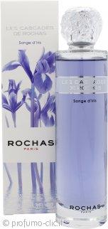 Rochas Les Cascades De Rochas Songe d'Iris Eau de Toilette 100ml Spray