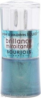 Bourjois Brillance Miroitante Ombretto Liquido - 36 Bleu Electrolyse