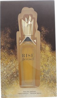 Beyonce Rise Eau de Parfum 50ml Spray (Confezione a Vetrina)