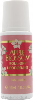 Apple Blossom Apple Blossom Deodorante Roll-On 55ml