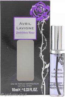 Avril Lavigne Forbidden Rose Eau de Parfum 10ml Spray