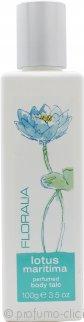 Mayfair Floralia Lotus Maritima Talco 100g