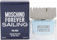 Moschino Forever Sailing Eau de Toilette 30ml Spray