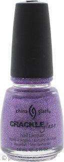 China Glaze Crackle Glaze Smalto 14ml Luminous