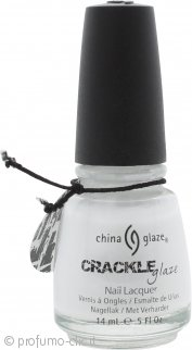 China Glaze Crackle Glaze Smalto 14ml - Lightning Bolt 978