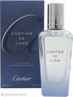 Cartier Cartier De Lune Eau de Toilette 45ml Spray