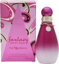 Britney Spears Fantasy The Nice Remix Eau De Parfum 100ml Spray