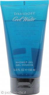 Davidoff Cool Water Gel Doccia 150ml