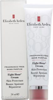 Elizabeth Arden Eight Hour Cream Skin Protectant 50ml Senza Profumo